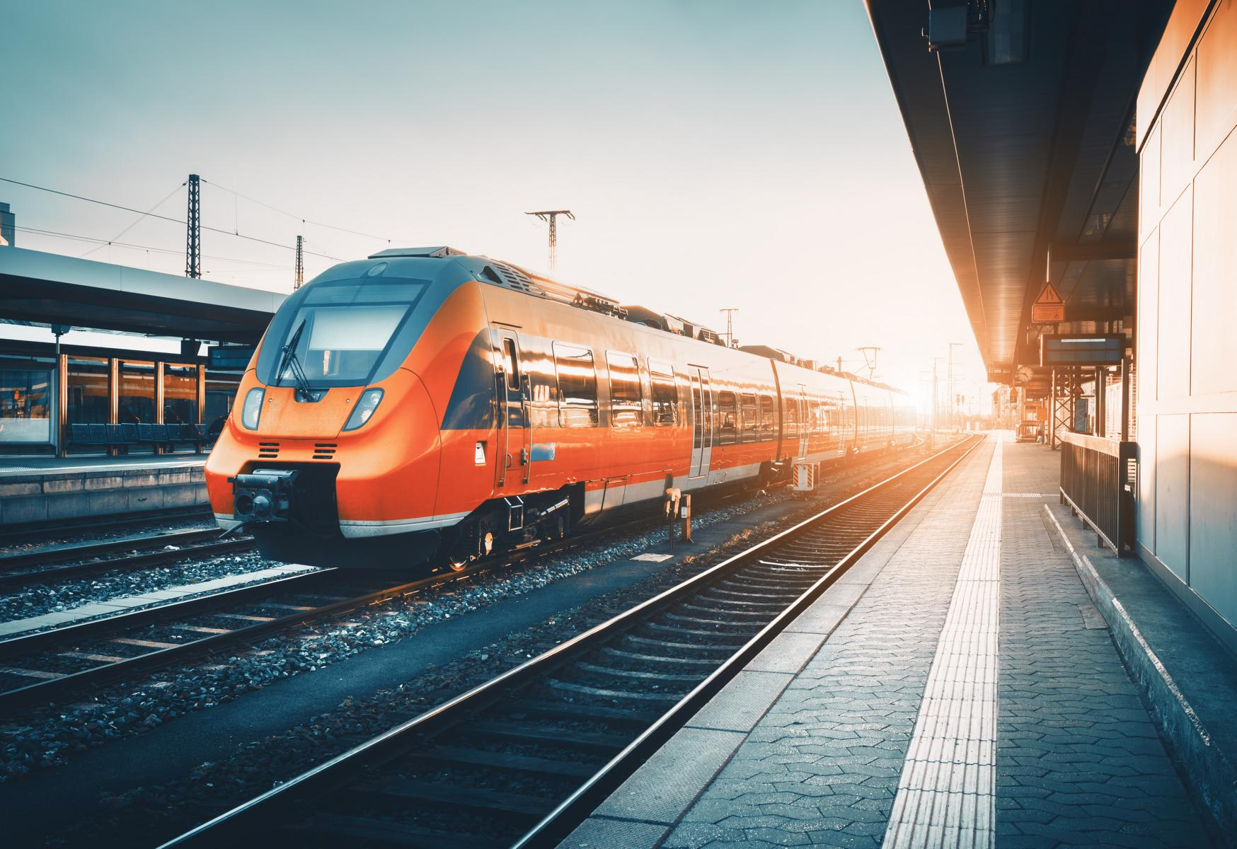 """Produktion der Module für das Projekt """"Bahnhof in Torgau"""""""